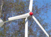 2 KW Wind Turbine