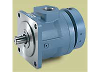 Dynex Piston Pump