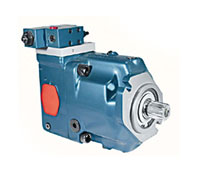 SAM Open Circuit Piston Pump