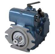 SAM Heavy Duty Closed Circuit Piston Pump