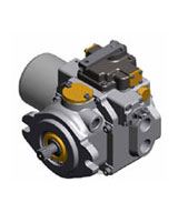 SAM Medium Duty Closed Circuit Piston Pump